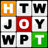 Word Maze icon