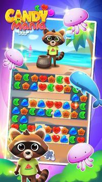 Candy Mania apk screenshot