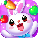 Fruit Bunny Mania APK