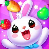 Fruit Bunny Mania アイコン