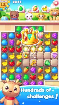 Fruit Bunny Mania スクリーンショット 7