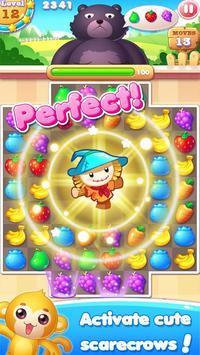 Fruit Bunny Mania スクリーンショット 4