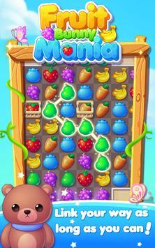 Fruit Bunny Mania スクリーンショット 8