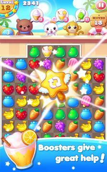 Fruit Bunny Mania スクリーンショット 9
