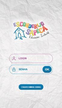 Esconderijo Sapeca apk screenshot