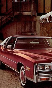 Best Themes Cadillac apk screenshot