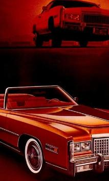Best Wallpapers Cadillac poster