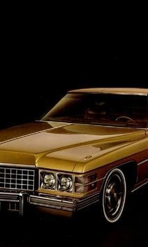 Best Wallpapers Cadillac apk screenshot