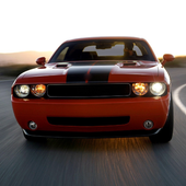 Best Wallpapers Dodge icon