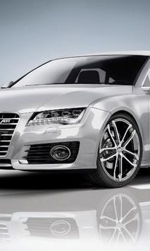 Wallpapers Audi A7 screenshot 2