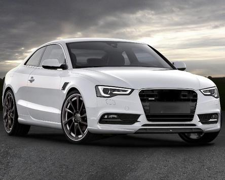 Wallpapers Audi A5 apk screenshot