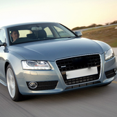 Wallpapers Audi A5 Sportback icon