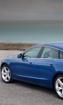 Wallpapers Audi A5 Sportback poster