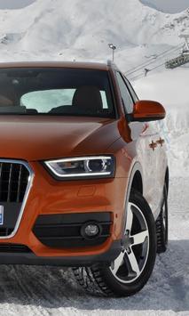 Wallpapers Audi Q3 apk screenshot