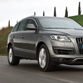 Wallpapers Audi Q7 icon