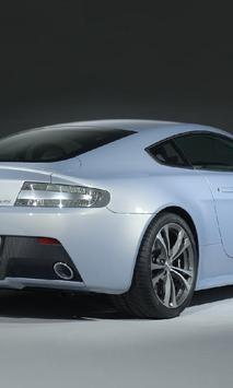 Wallpapers Aston Martin apk screenshot