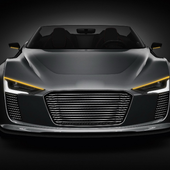 Wallpapers Best Audi Cars icon