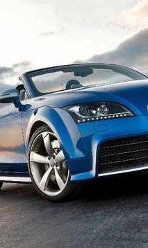 Wallpapers Best Audi Cars apk screenshot