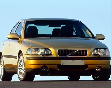 Wallpapers Volvo S60 apk screenshot