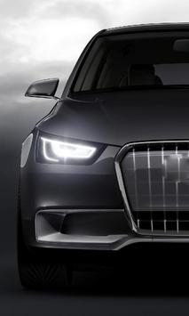 Themes Audi A1 apk screenshot