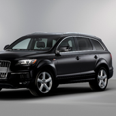 Themes Audi Q7 icon