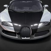 Themes Bugatti Veyron icon