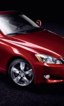 Themes Lexus Best Car poster