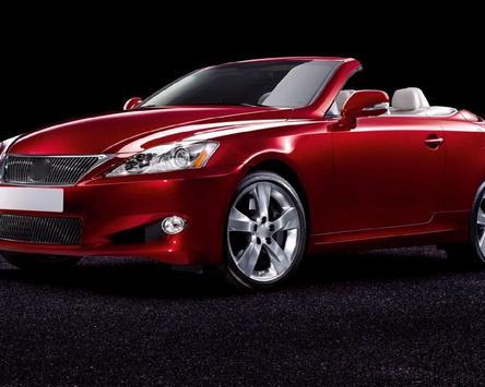 Themes Lexus Best Car apk screenshot