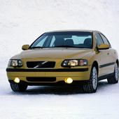Themes Volvo S60 icon