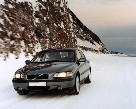 Themes Volvo S60 apk screenshot