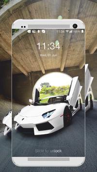 vergrendel scherm APK-screenhot