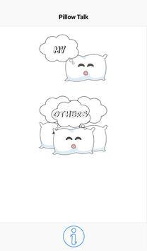 Pillow Talk apk screenshot
