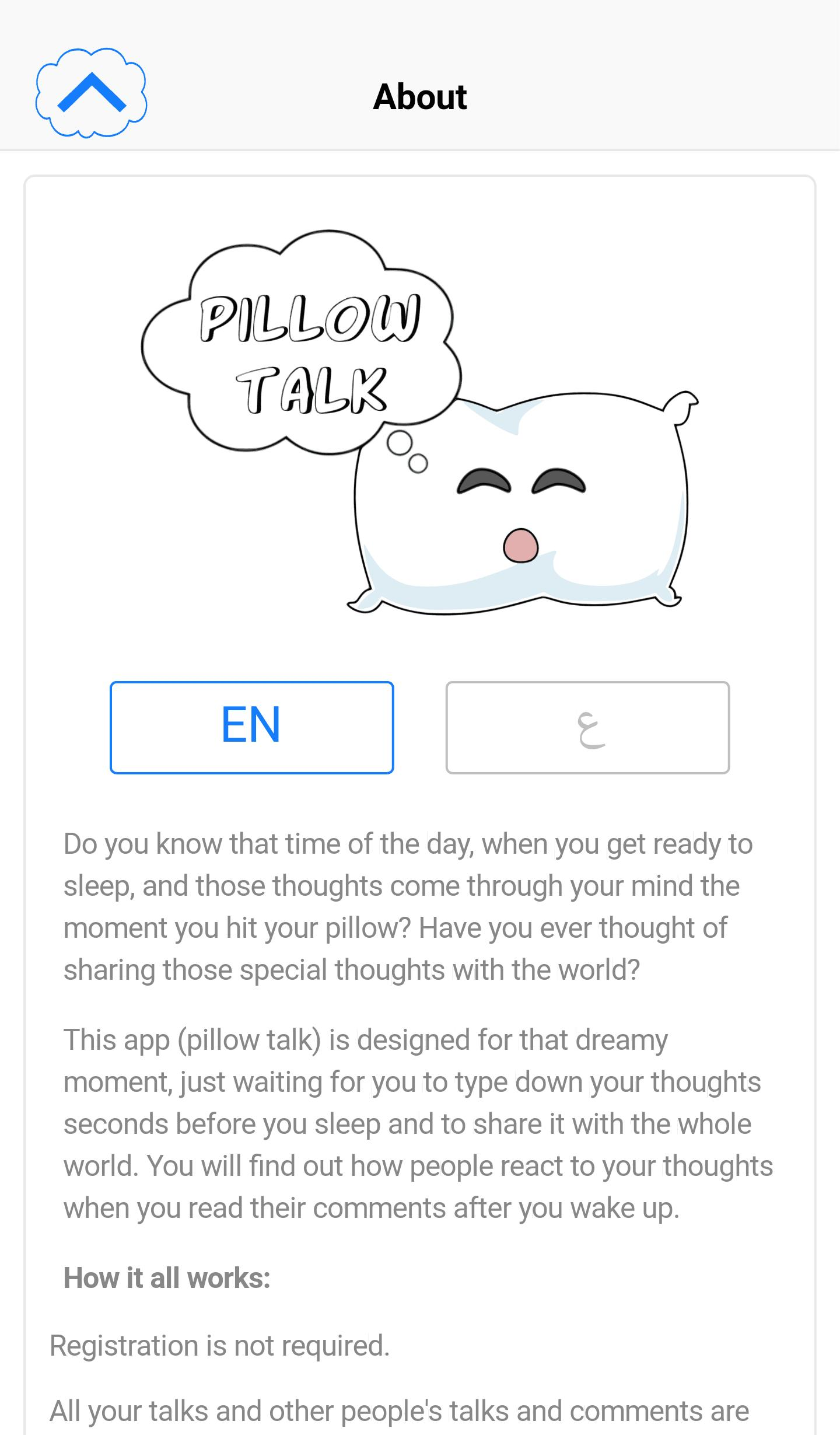 Pillow Talk for Android - APK Download