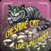 Cheshire Cat Live Wallpaper