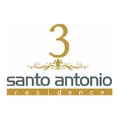 Santo Antonio III - EZR - 3DVR icon