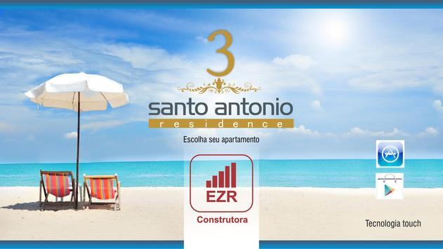 Santo Antonio III - EZR - 3DVR poster
