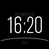Ezro Watch Face icon