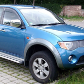 Wallpapers Mitsubishi L Series icon
