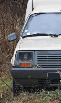 Wallpapers Renault Express apk screenshot