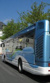 Wallpapers Renault SSeries Bus screenshot 1