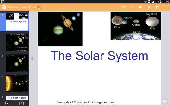 EZ Teacher apk screenshot