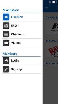 EZTV Network apk screenshot