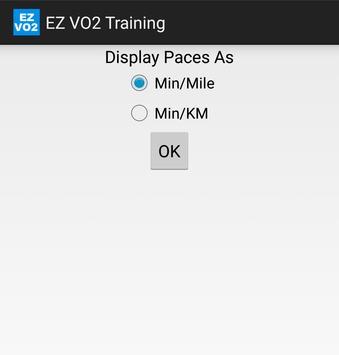 EZ VO2 Lite apk screenshot