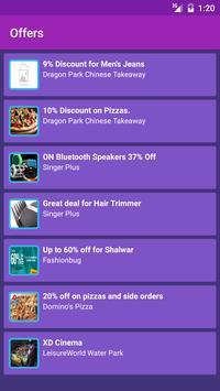EzyCity screenshot 2