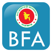বাংলাদেশ ফিল্ম আর্কাইভ icon