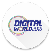 DIGITAL WORLD 2016 icon