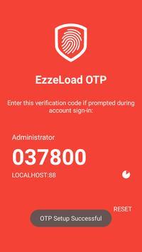 EzzeLoad OTP apk screenshot