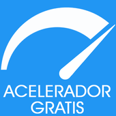 Android Accelerator free icon