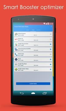 Smart Booster Optimizer apk screenshot