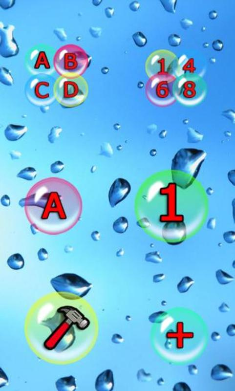 kids learning bubble smash apk download free educational game